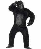 Feest apen pakken volwassenen gorilla