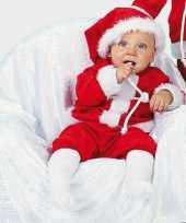 Feest baby kerstpakje