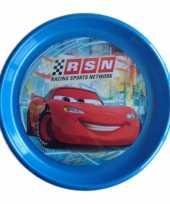Feest babybordje cars blauw