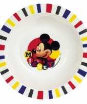Feest babybordje disney muis mickey mouse