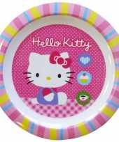 Feest babybordje hello kitty