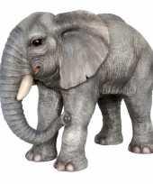 Feest beeld olifant 56 cm
