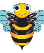 Feest bijen vlieger 76 x 112 cm