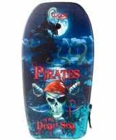 Feest bodyboard piraat 83 cm