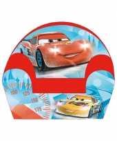 Feest cars kinder kinderstoeltje
