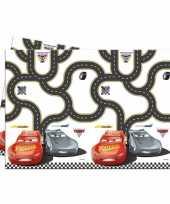 Feest cars tafelkleed 180 cm