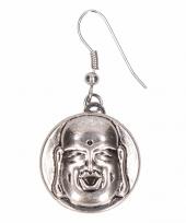 Feest chunk oorbelletjes boeddha voor volwassenen