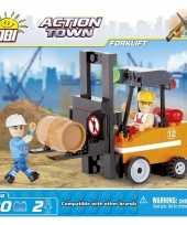 Feest de bouw speelgoed heftuck