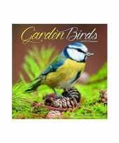 Feest dieren kalender vogels 2019