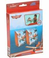 Feest disney planes zwembandjes voor kids 51 cm