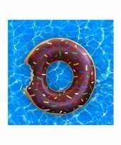 Feest donut zwemring 10058173