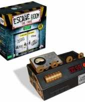 Feest escape room spel