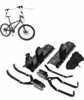 Feest fietslift fiets ophangsysteem tot 4 meter