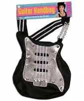 Feest gitaar handtasje