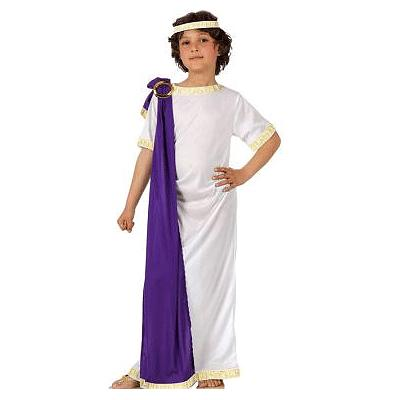 Feest griekse outfits voor kids