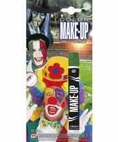 Feest groene make up stift afwasbaar