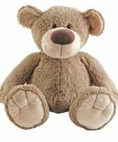Feest grote knuffelbeer bella 70 cm