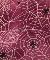 Feest halloween decoratie stof per meter