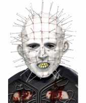 Feest hellraiser film masker