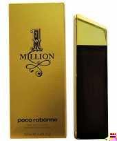 Feest heren geur paco rabanne 1 million 50 ml