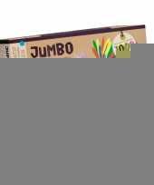 Feest jumbo hobbymix doos 1000 stuks