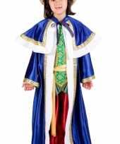 Feest kinder kostuum wijzen uit het oosten