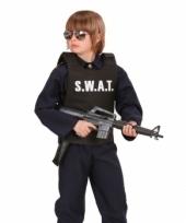 Feest kinder s w a t vest