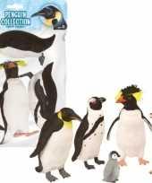 Feest kinderspeelgoed pinguins