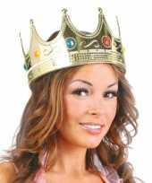 Feest koninginnen kroon voor volwassenen