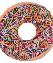 Feest kussen donut 36 cm