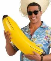 Feest opblaasbare banaan 70 cm