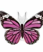 Feest opblaasbare vlinder 191 cm luchtbed ride on speelgoed