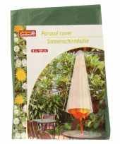 Feest parasolhoes 120 cm groen lifetime garden