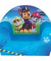 Feest paw patrol kinder kinderstoeltje