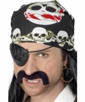 Feest piraten hoofddoek