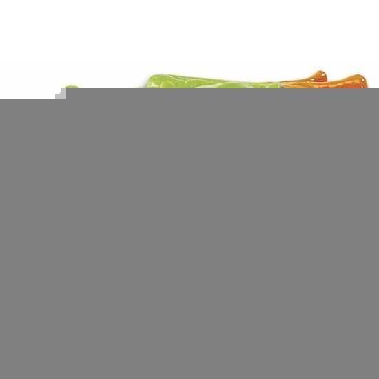 Feest plastic roodoogmaki kikker 7 cm