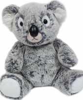 Feest pluche koala knuffel 20 cm 10128422