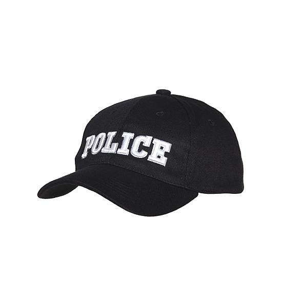 Feest police petten