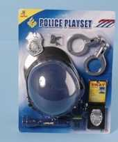 Feest politie spullen voor kinderen