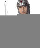 Feest ridderzwaard 65 cm