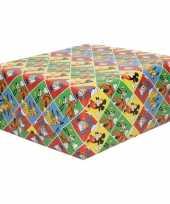 Feest rollen inpakpapier cadeaupapier disney mickey donald 200 x 70 cm