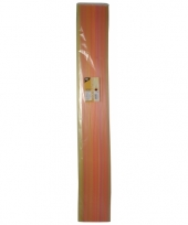 Feest sangria rietjes neon kleuren lang 100 cm