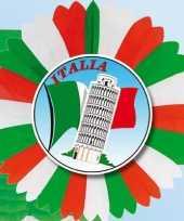 Feest slinger waaier itali