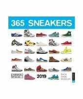 Feest sneaker kalender 2019 365 sneakers