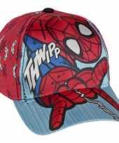 Feest spiderman pet thwipp voor kinderen