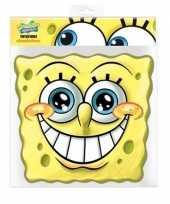 Feest spongebob masker