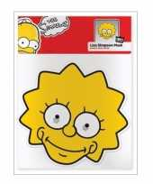 Feest the simpsons maskers 10043618