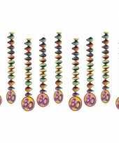 Feest verjaardags rotorspiralen 80 jaar 10153326