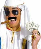 Feest verkleed pakketje arabier