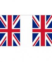 Feest vlaggenlijn van engeland 18 25 meter
